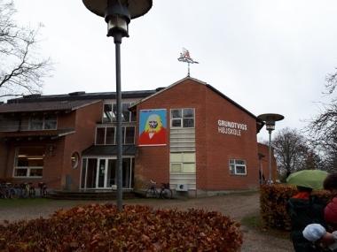 デンマーク学校