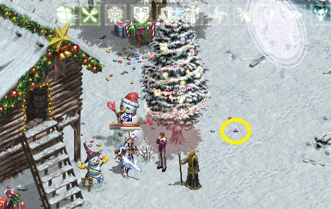 1231クリスマス装飾2