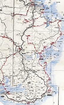 志摩半島地図m