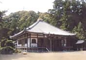 補陀洛山寺本堂