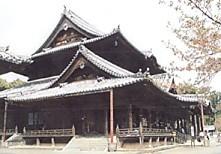粉河寺本堂