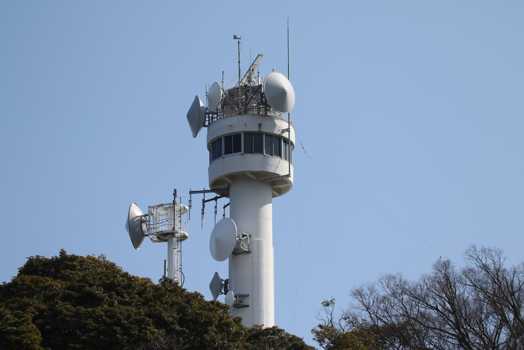 海上保安庁東京湾海上交通センター