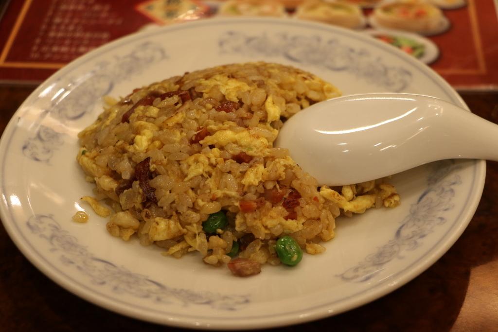 今回はチャーシュー麺のセット_1