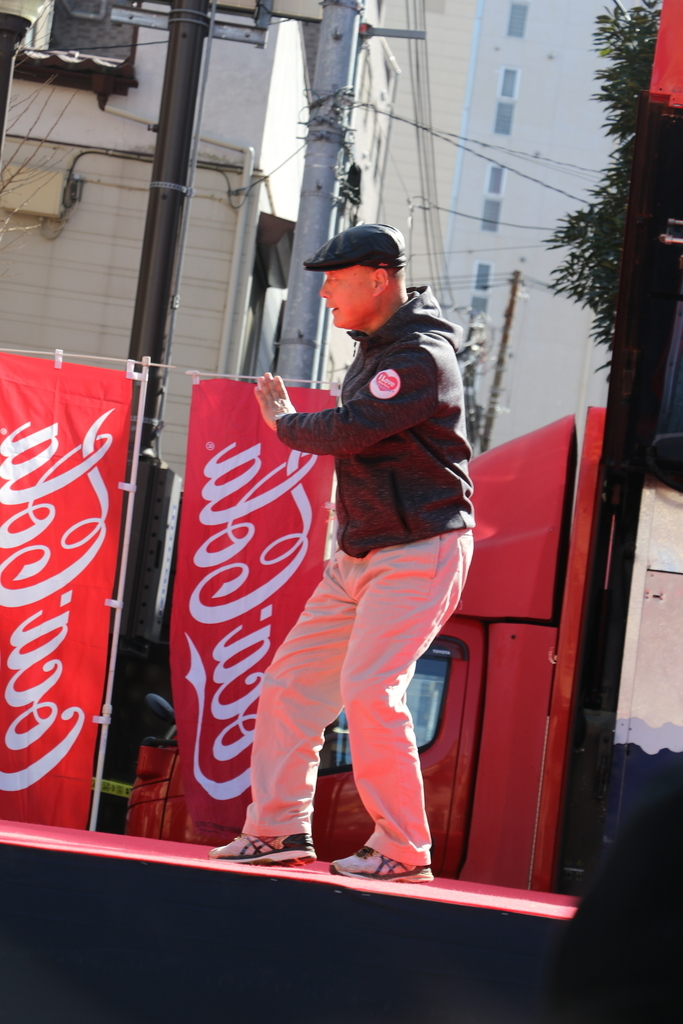 リハーサル…京劇の剣舞_15