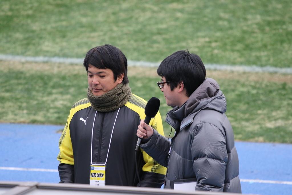 勝利監督インタビュー_1