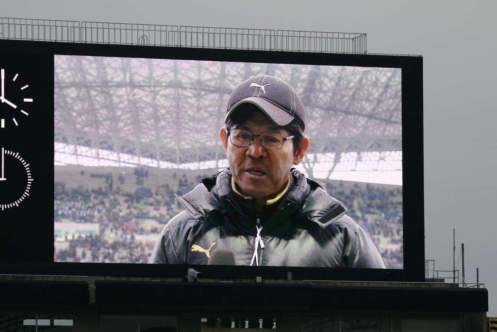 優勝監督インタビュー_1