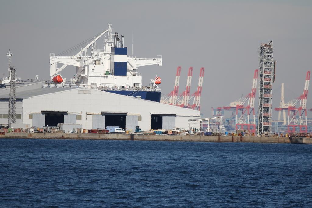 住友重機械マリンエンジニアリング株式会社横須賀造船所_3