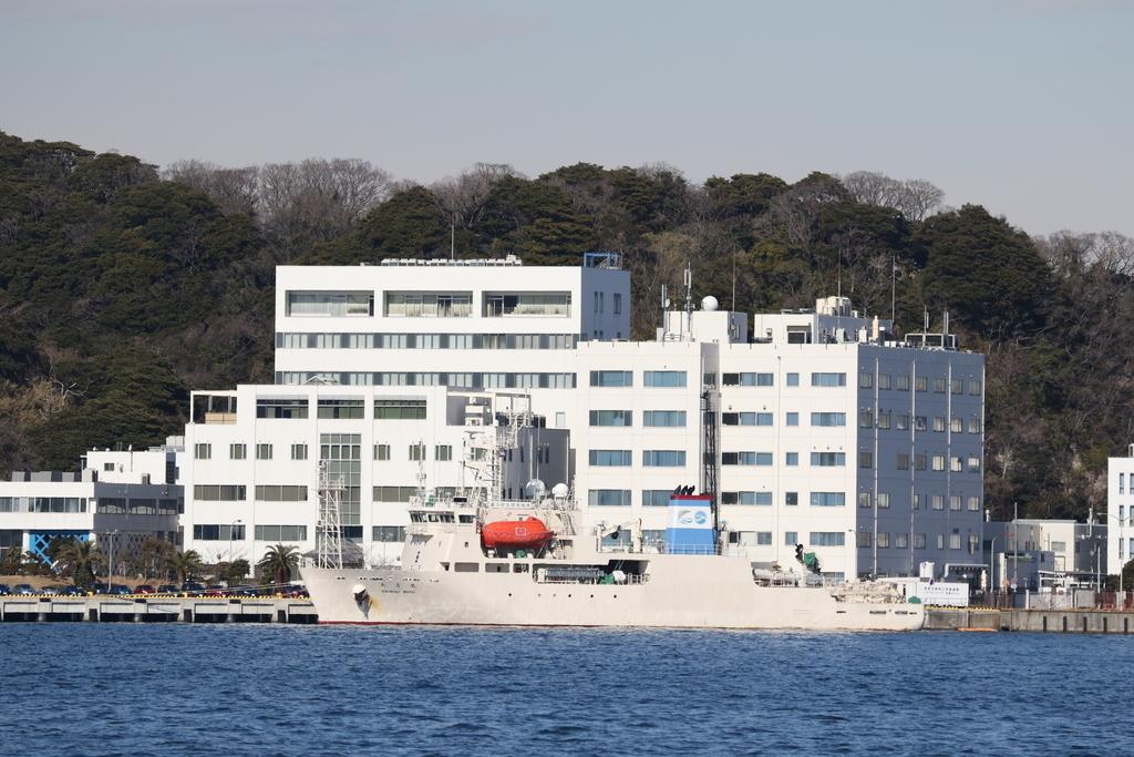 国立研究開発法人海洋研究開発機構JAMSTEC_2