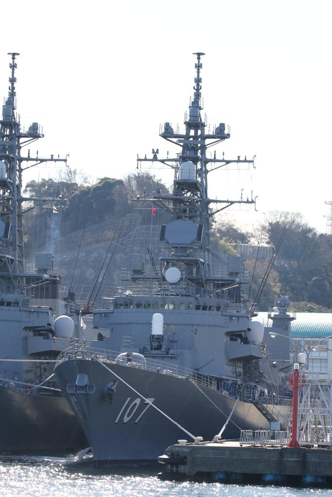 全部で10艦が揃った光景_33