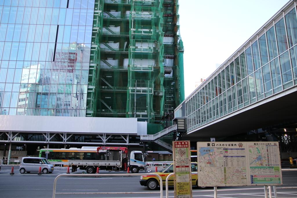 渋谷駅_4