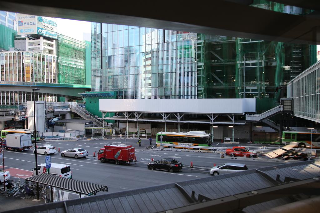 渋谷駅_6