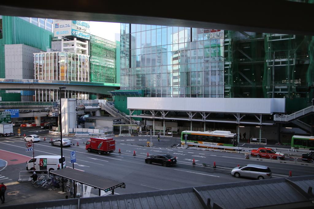 渋谷駅_7