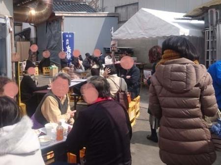 作州武蔵・居酒屋広場2 (2)