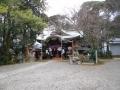 171231大晦日の粟田神社