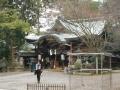 180128粟田神社へ