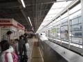 180210京都から新幹線で東へ