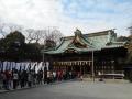 180210三嶋大社参拝の行列