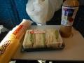 180211新幹線で昼食