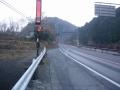 180203南河内グリーンロードから竹内峠へ