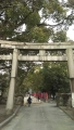 180120藤森神社へ