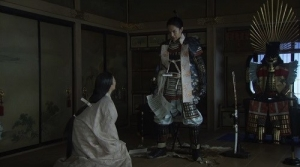 真田丸50大蔵卿局と秀頼