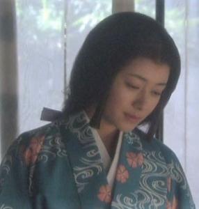 風林火山美瑠姫