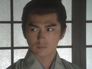 風林火山武田信廉