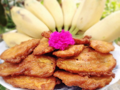 Fried Banana (3)