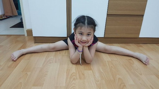 Milky Gymnastic (1)
