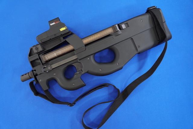 KM P90スリングアダプター3