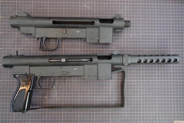 MGC M76ジャンク