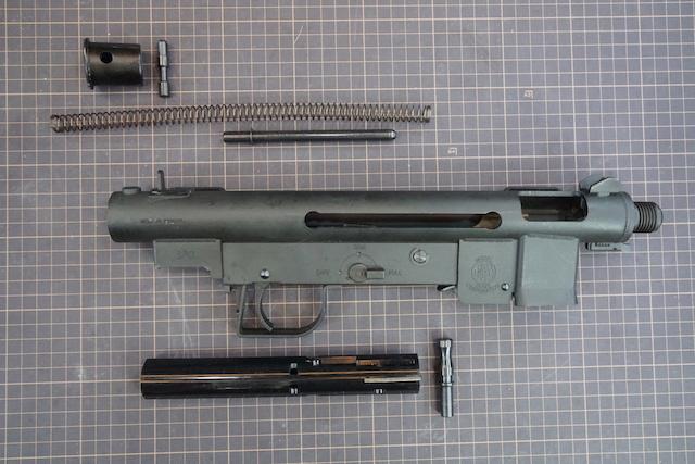 MGC M76ジャンク5