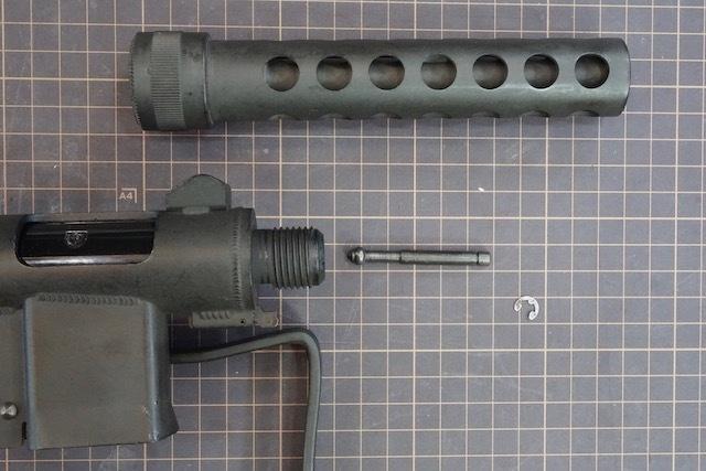 MGC M76ジャンク6
