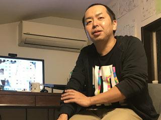 「やれたかも委員会」の作者、吉田貴司さん