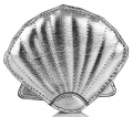 SILVER SHELL COIN PURSE (4)