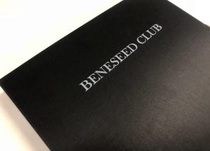 beneseed club box