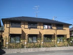 レジデンシァル旭Ⅰ外観 (290x218)