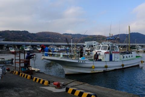 02大磯漁港