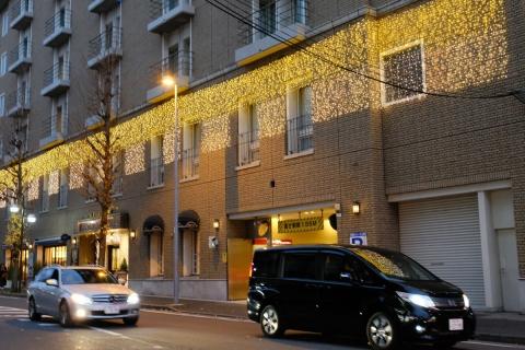 13レストラン&ホテル