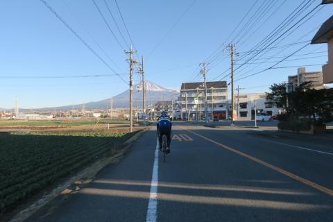 03富士山目指して