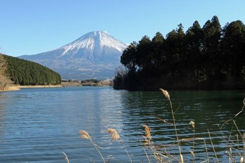 10田貫湖