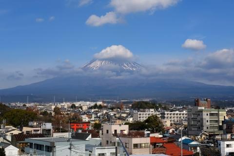 11富士山世界遺産センター