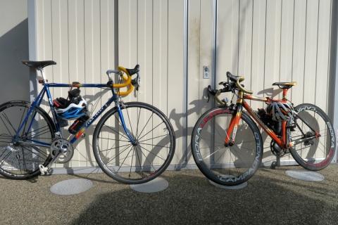 06自転車
