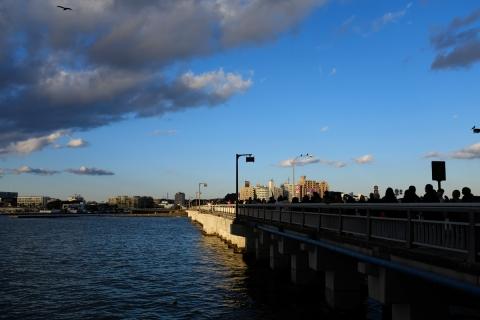07江の島弁天橋