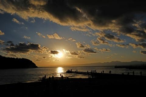 09江の島弁天橋から