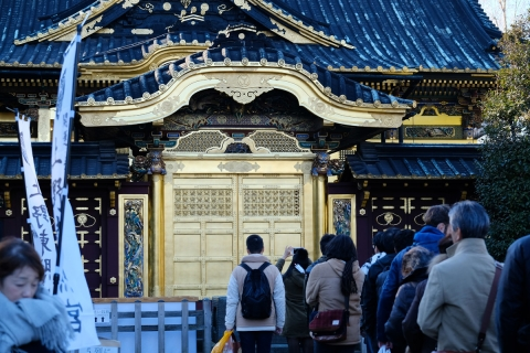 08上野東照宮