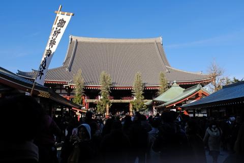 05浅草寺