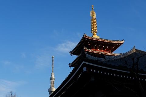 13浅草寺