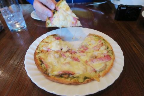 11イタリアンピザ
