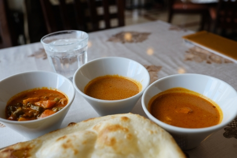 02インド料理
